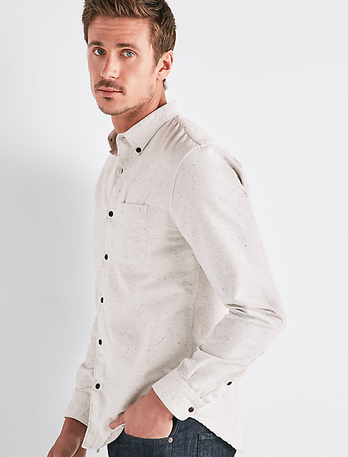 NEP ONE POCKET BAY STREET SHIRT,