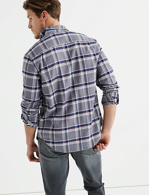 STRETCH MASON WORKWEAR SHIRT,