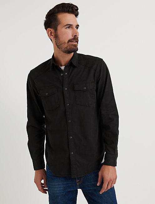 410 Lucky Alameda Western Shirt 019449951f56