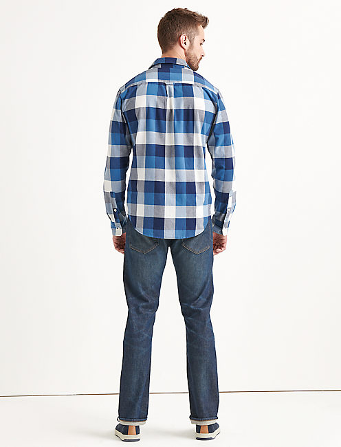 CLEAN WORKWEAR SHIRT,
