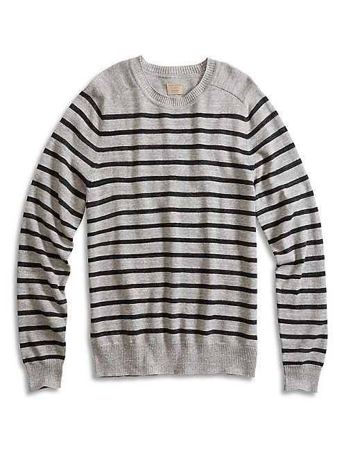 STRIPE SWEATER, MULTI