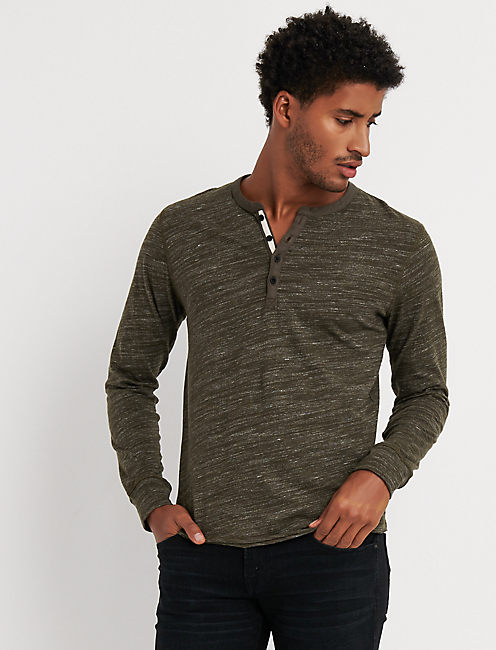 HUMBOLDT HENLEY, HEATHER OLIVE