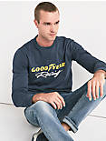 GOODYEAR SWEATSHIRT,