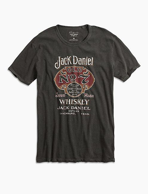 JACK DANIELS OLD No 7 TEE,