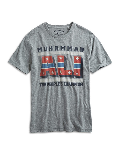 ALI STARS AND STRIPES,