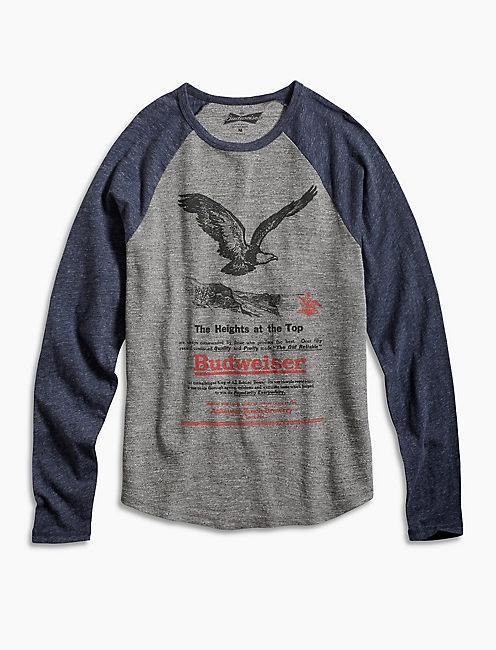 BUDWEISER EAGLE,