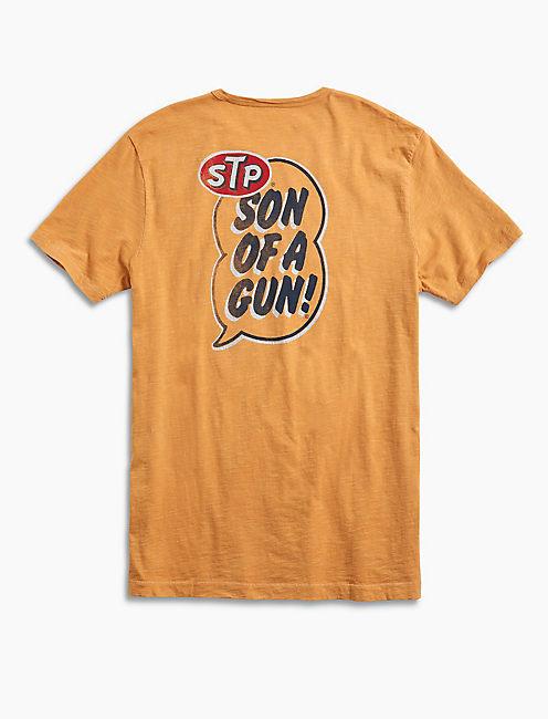 Lucky Stp Son Of A Gun Tee