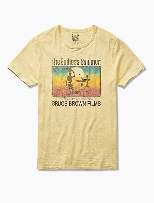 THE ENDLESS SUMMER TEE,