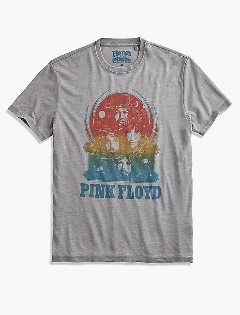 PINK FLOYD SPACE TEE,