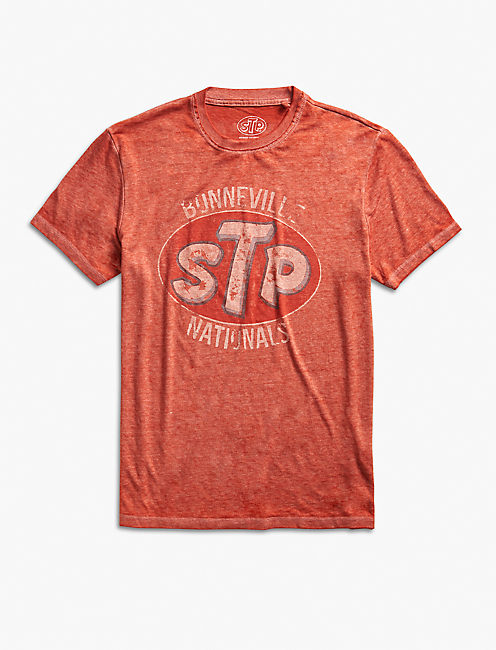 STP NATIONALS TEE,