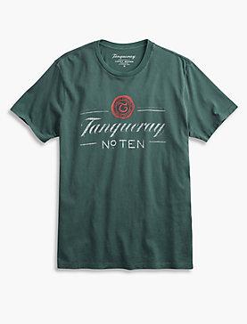 TANQUERAY SEAL TEE