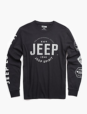 JEEP SLEEVES