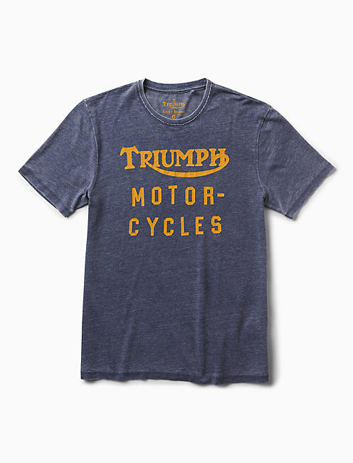 TRIUMPH MOTORCYCLES,