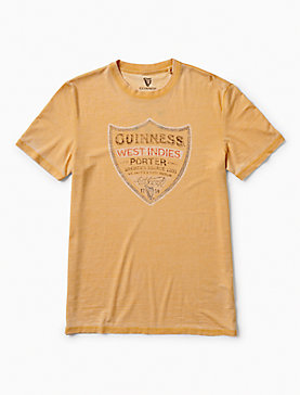 GUINNESS WEST INDIES TEE