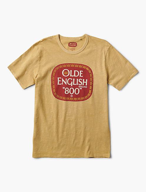OLDE ENGLISH TEE,