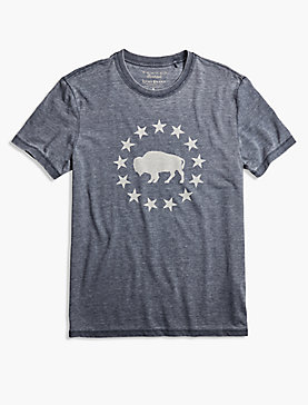 BUFFALO TEE