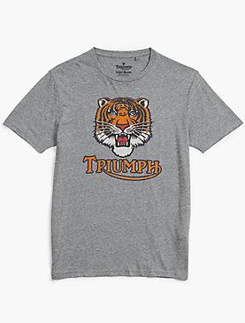 TRIUMPH TIGER TEE