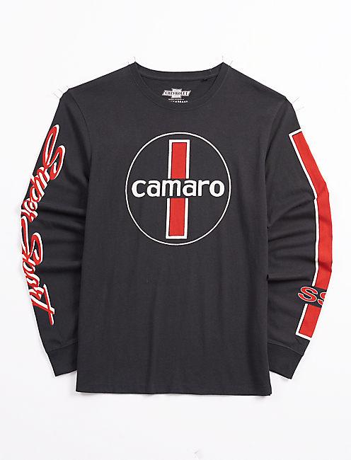 CAMARO CIRCLE,
