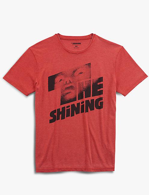 THE SHINING TEE,