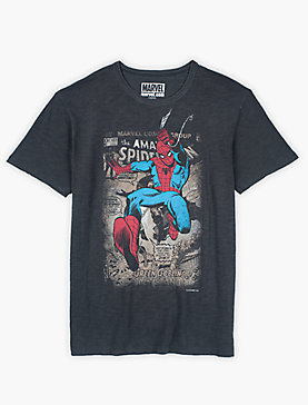 AMAZING SPIDERMAN TEE