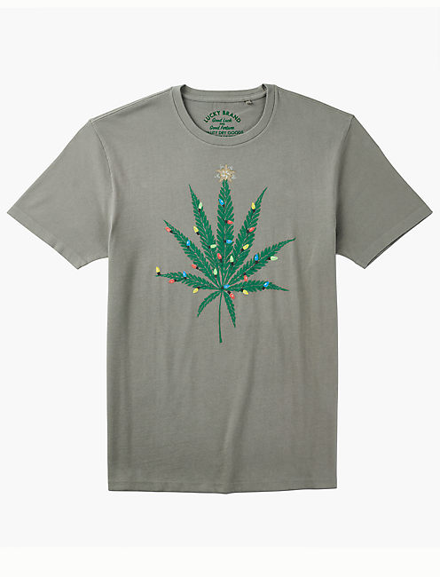 HIGH HOLIDAYS Short Sleeve TEE,