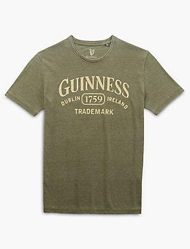 GUINNESS 1759 TEE