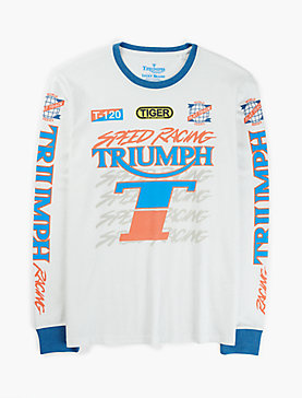 TRIUMPH SPEED JERSEY