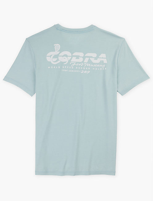 Ford Cobra Mustang Tee
