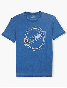 BLUE MOON TEE