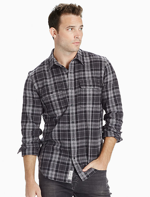 Southcoast Workwear Shirt,