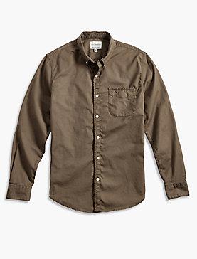 Bay Street One Pocket Shirt