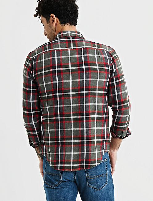 Nep Mason Workwear Shirt,