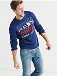 Coors Taste the Rockies Sweater,