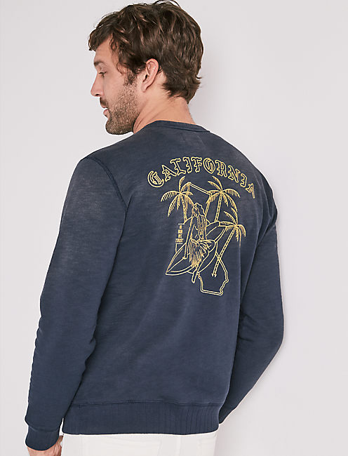 EMBRODERY CREW,