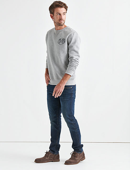 Lucky Expedition Nep Sweatshirt