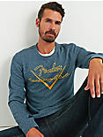 FENDER SWEATSHIRT,