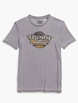 TRIUMPH FASTEST WING TEE