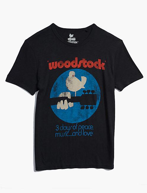 WOODSTOCK TEE,