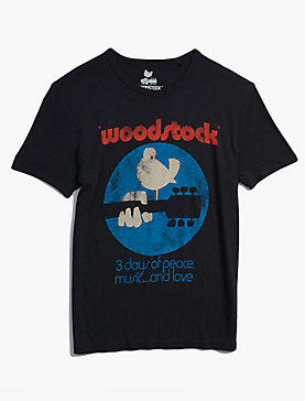 WOODSTOCK TEE