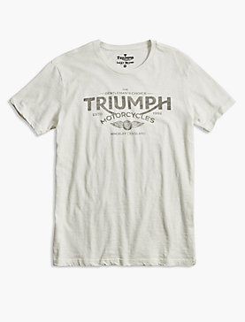 SHORT SLEEVE TRIUMPH CHOICE TEE