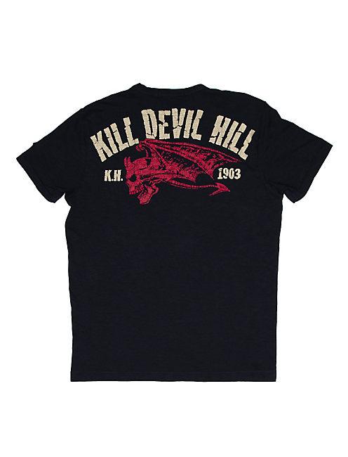 KILL DEVIL, #001 BLACK