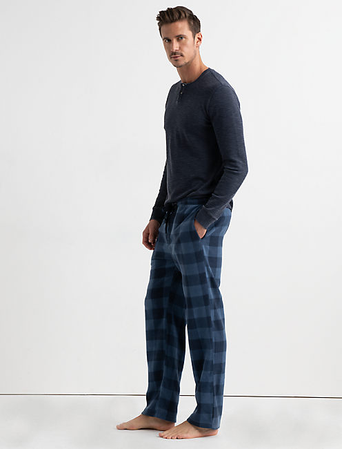 Lucky Dull Fleece Pant