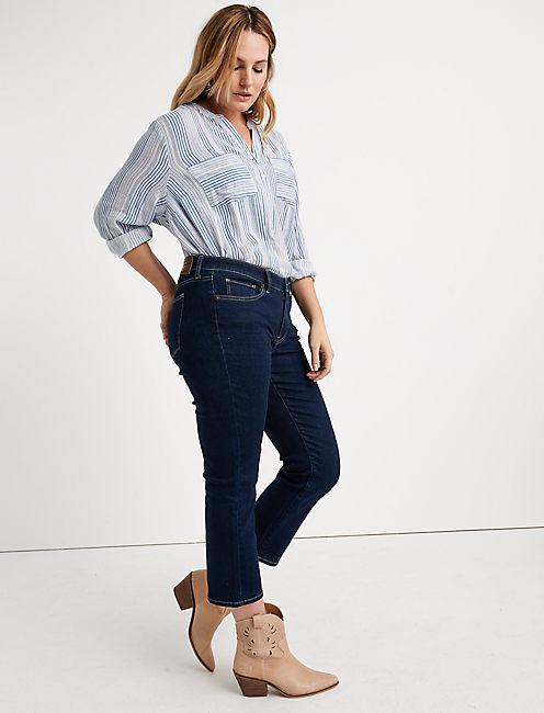 9fc75baafd5 Plus Size Skinny Jeans