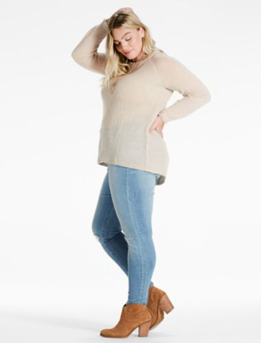 Lucky Rayne Pullover Sweater