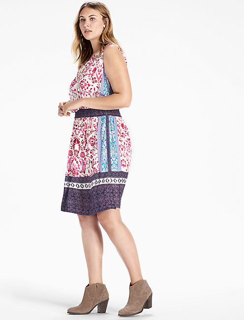 KERRY KNIT DRESS,