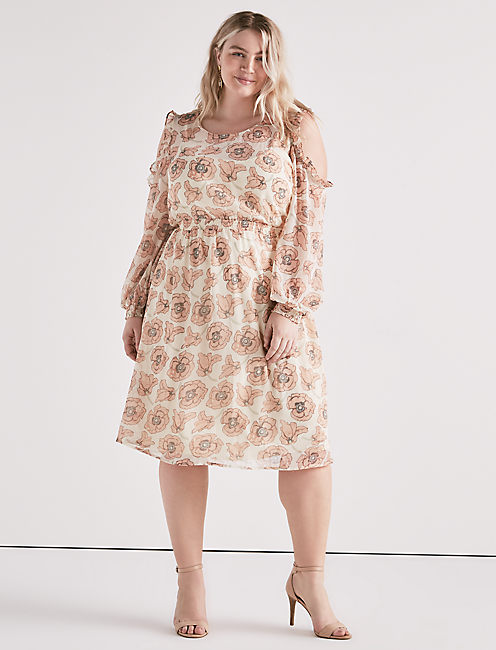 Pink Dresses Up To 75 Off Sale Styles Lucky Brand
