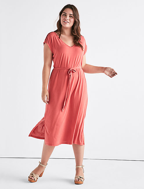 Red Dresses | 50% Off Everything | Lucky Brand