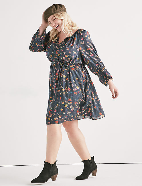 Cute Plus Size Dresses Lucky Brand