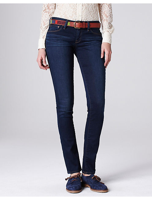 LOLA SKINNY, LIGHT LUXE