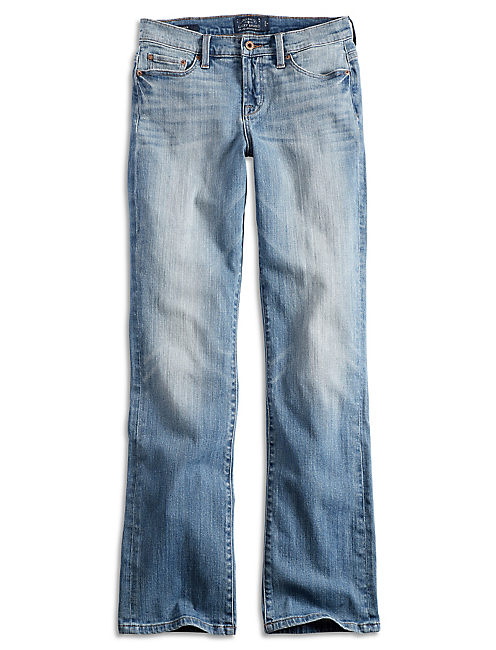 EASY RIDER RELAXED BOOTCUT JEAN IN DANVILLE,